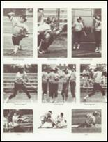 1978 Yeadon High School Yearbook Page 138 & 139