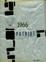 1966 Yearbook John Glenn High School