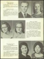 1962 Morris High School Yearbook Page 18 & 19