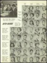 1962 Morris High School Yearbook Page 28 & 29