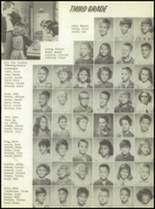 1962 Morris High School Yearbook Page 30 & 31