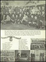 1962 Morris High School Yearbook Page 36 & 37