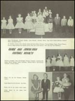 1962 Morris High School Yearbook Page 46 & 47