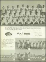 1962 Morris High School Yearbook Page 48 & 49