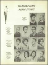1962 Morris High School Yearbook Page 62 & 63
