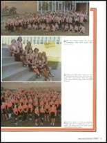 1978 Tascosa High School Yearbook Page 16 & 17
