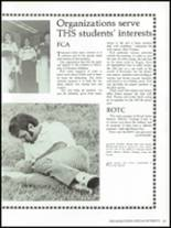 1978 Tascosa High School Yearbook Page 26 & 27