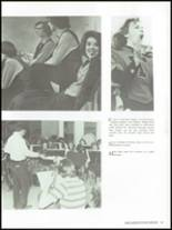 1978 Tascosa High School Yearbook Page 34 & 35