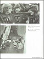 1978 Tascosa High School Yearbook Page 36 & 37