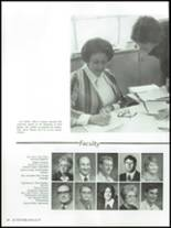 1978 Tascosa High School Yearbook Page 42 & 43