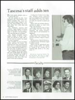 1978 Tascosa High School Yearbook Page 46 & 47