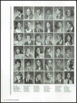 1978 Tascosa High School Yearbook Page 50 & 51