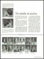 1978 Tascosa High School Yearbook Page 52 & 53