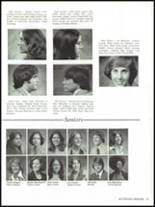 1978 Tascosa High School Yearbook Page 54 & 55