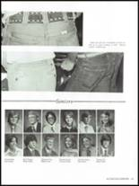 1978 Tascosa High School Yearbook Page 56 & 57