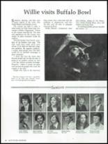 1978 Tascosa High School Yearbook Page 58 & 59