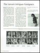1978 Tascosa High School Yearbook Page 60 & 61