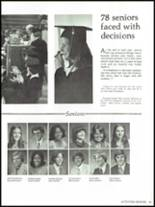 1978 Tascosa High School Yearbook Page 62 & 63