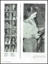 1978 Tascosa High School Yearbook Page 64 & 65