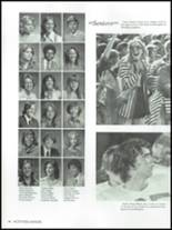 1978 Tascosa High School Yearbook Page 68 & 69