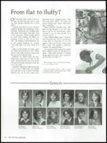 1978 Tascosa High School Yearbook Page 70 & 71