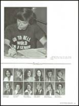 1978 Tascosa High School Yearbook Page 72 & 73