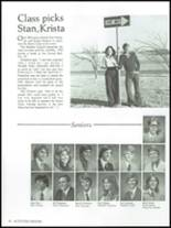 1978 Tascosa High School Yearbook Page 76 & 77