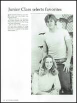 1978 Tascosa High School Yearbook Page 94 & 95