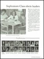1978 Tascosa High School Yearbook Page 96 & 97