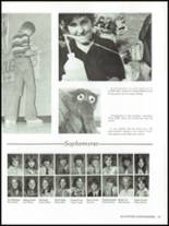 1978 Tascosa High School Yearbook Page 98 & 99