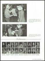 1978 Tascosa High School Yearbook Page 100 & 101