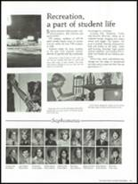 1978 Tascosa High School Yearbook Page 102 & 103