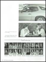 1978 Tascosa High School Yearbook Page 104 & 105