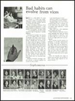 1978 Tascosa High School Yearbook Page 106 & 107