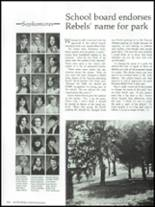 1978 Tascosa High School Yearbook Page 108 & 109