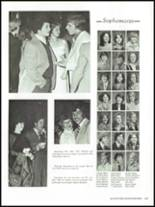 1978 Tascosa High School Yearbook Page 110 & 111