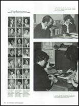 1978 Tascosa High School Yearbook Page 112 & 113
