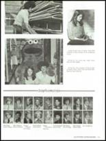1978 Tascosa High School Yearbook Page 114 & 115