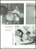 1978 Tascosa High School Yearbook Page 136 & 137