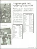 1978 Tascosa High School Yearbook Page 156 & 157