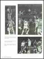 1978 Tascosa High School Yearbook Page 164 & 165