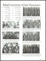 1978 Tascosa High School Yearbook Page 214 & 215
