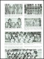 1978 Tascosa High School Yearbook Page 216 & 217