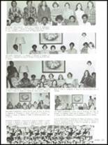 1978 Tascosa High School Yearbook Page 220 & 221