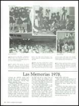 1978 Tascosa High School Yearbook Page 244 & 245