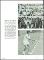 1978 Tascosa High School Yearbook Page 262 & 263