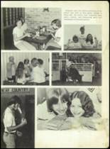 1977 Baird High School Yearbook Page 10 & 11