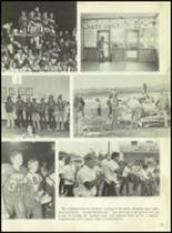 1977 Baird High School Yearbook Page 14 & 15