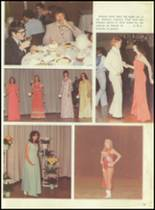 1977 Baird High School Yearbook Page 16 & 17