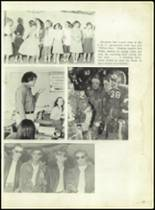 1977 Baird High School Yearbook Page 18 & 19